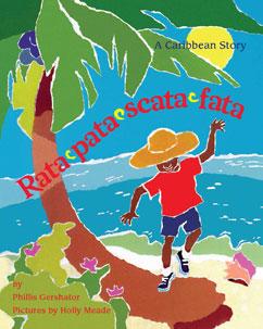 Cover for Rata-pata-scata-fata