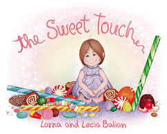 Cover for Sweet Touch