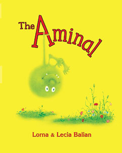 Cover for The Aminal