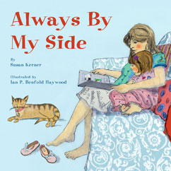 Cover for Always By My Side