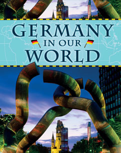 Cover for Germany in Our World