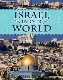 Cover for Israel in Our World