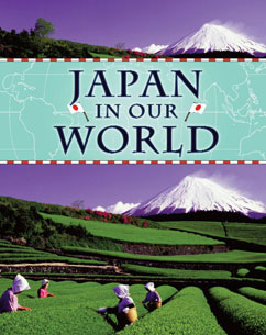 Cover for Japan in Our World