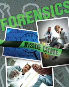 Cover for Forensics