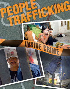 Cover for People Trafficking
