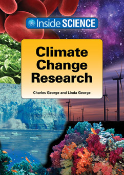 Cover for Climate Change Research