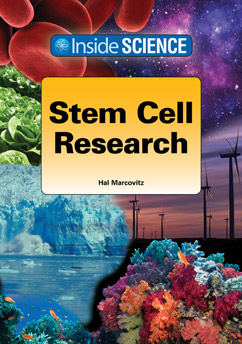 Cover for Stem Cell Research