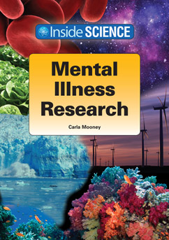 Cover for Mental Illness Research