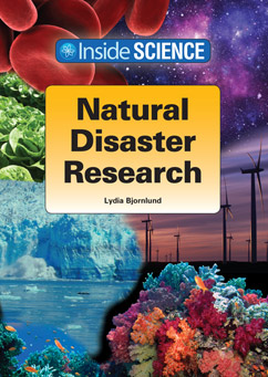Cover for Natural Disaster Research