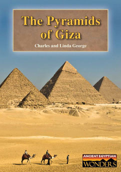 Cover for The Pyramids of Giza