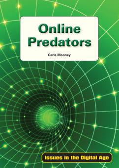 Cover for Online Predators