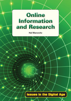 Cover for Online Information and Research