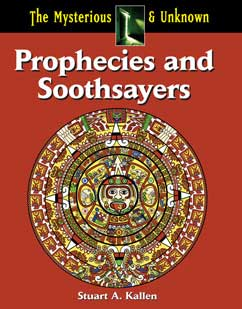 Cover for Prophecies and Soothsayers