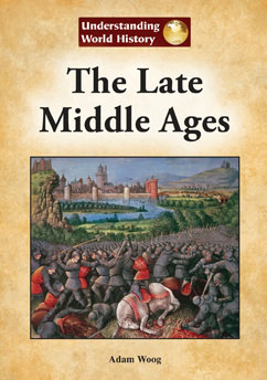 Cover for The Late Middle Ages
