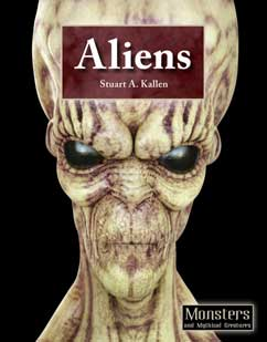 Cover for Aliens