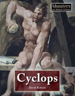 Cover for Cyclops
