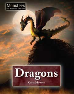 Cover for Dragons