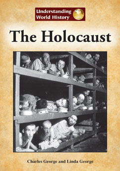 Cover for The Holocaust