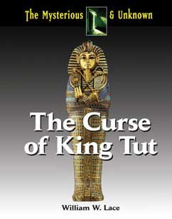 Cover for The Curse of King Tut