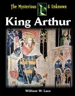Cover for King Arthur