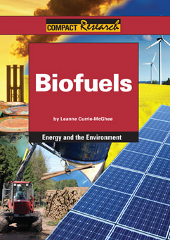 Cover for Biofuels
