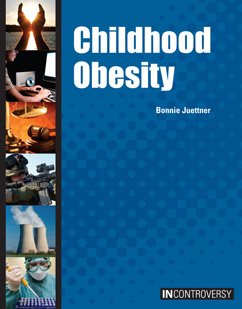 Cover for Childhood Obesity