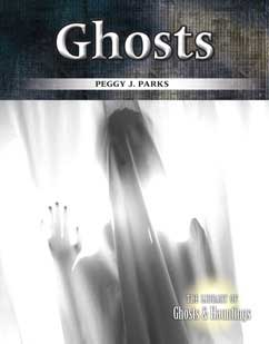 Cover for Ghosts