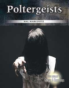 Cover for Poltergeists