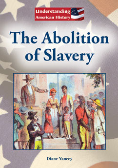 Cover for The Abolition of Slavery