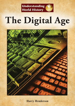 Cover for The Digital Age
