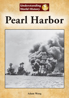 Cover for Pearl Harbor