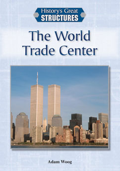 Cover for The World Trade Center