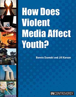 Cover for How Does Violent Media Affect Youth?