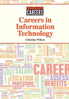 Cover for Careers in Information Technology