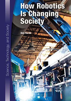 Cover for How Robotics Is Changing Society