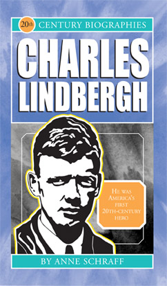 Cover for Charles Lindbergh