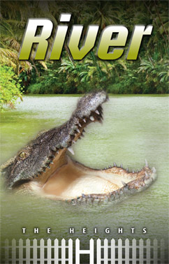 Cover for River
