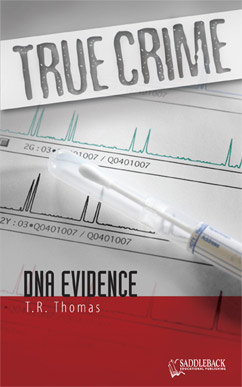 Cover for DNA Evidence