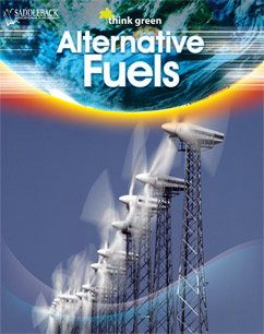 Cover for Alternative Fuels: RL 3