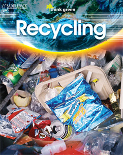 Cover for Recycling RL: 3