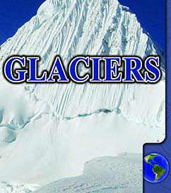 Cover for Glaciers