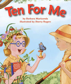 Cover for Ten For Me