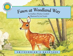 Cover for Fawn at Woodland Way