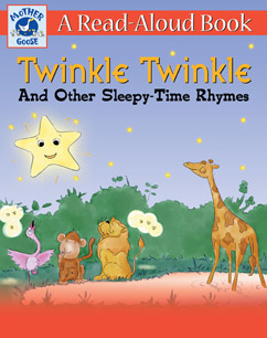 Cover for Twinkle Twinkle