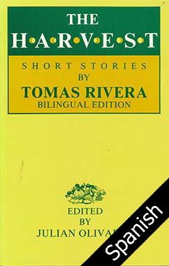 Cover for La cosecha