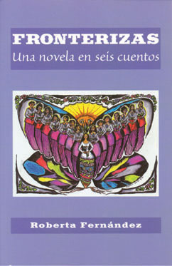 Cover for Fronterizas