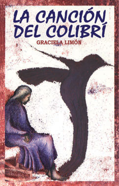 Cover for La canción del colibrí