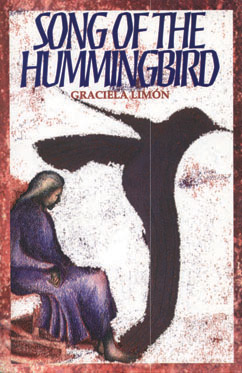 Cover for Song of the Hummingbird
