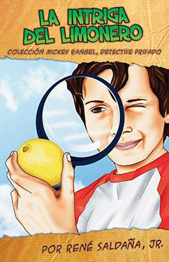 Cover for La intriga del limonero