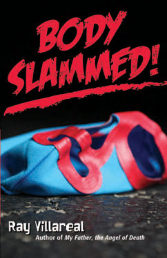 Cover for Body Slammed!